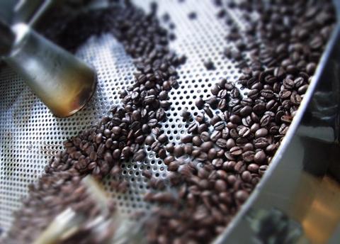 月末にタンザニアの珈琲豆3Kgをご注文。明後日ばかりは譲れませんっ!!