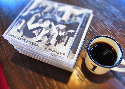 コーヒーの日なので、僕は「珈琲のあるお休み。」を過ごします。