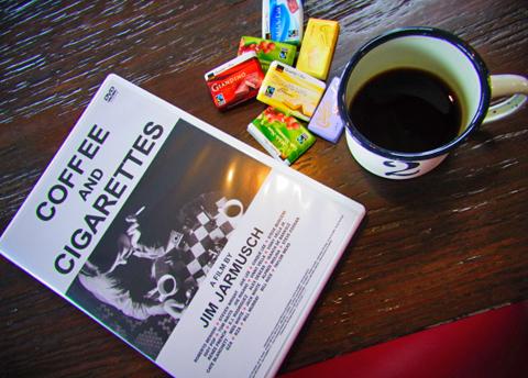 """もうひとつの""""C""""とはチョコレート。COFFEE&CHOCOLETEで映画鑑賞しませんか?"""