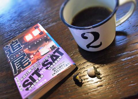 お客さまと「珈琲のある休息。」で震災について語る特別な日でした。