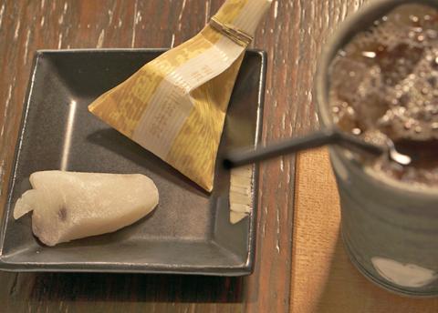 「珈琲と和菓子のあるおやつどき。」に英会話のお勉強です(笑)…。