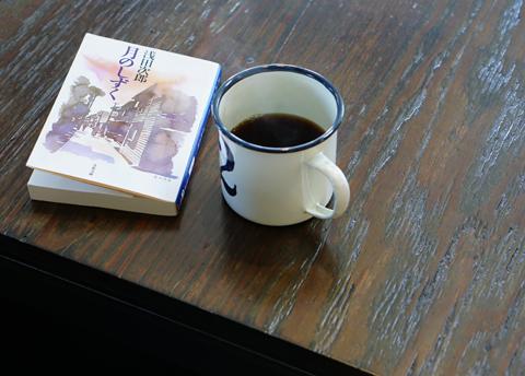 ちなみにコロンビアはキトゥちゃん。ウィラ キトゥーロの珈琲を近日紹介しましょ↑。