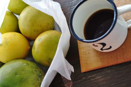 小笠原の檸檬